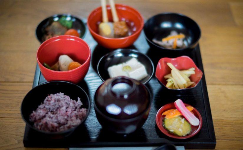 Consigli di lettura: La cucina Zen