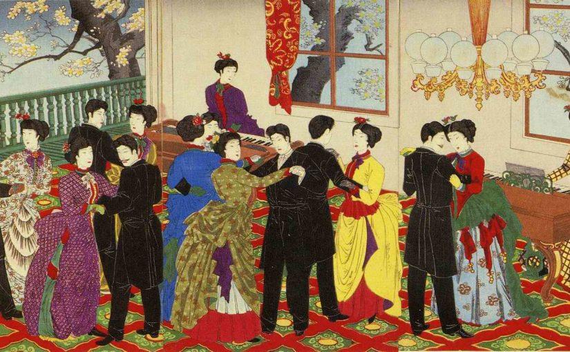 Consigli di lettura: Mishima e la storia